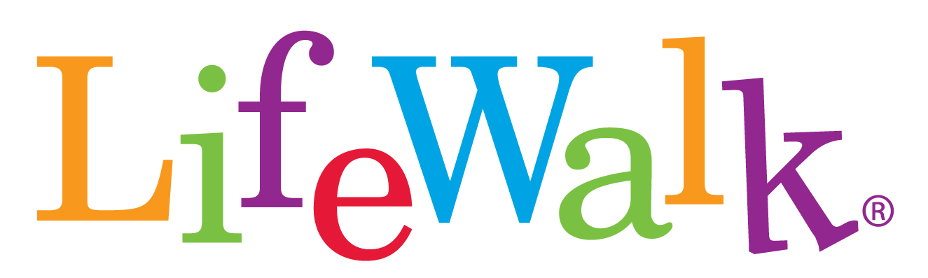 LifeWalk Logo