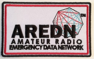 AREDN Patch Icon