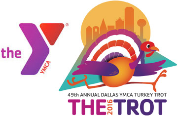 urkey Trot Logo