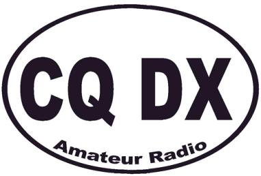CQ DX