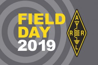 2019 DARC ARRL Field Day  